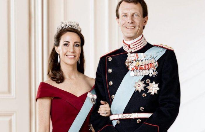 Denmark's Prince Joachim undergoes brain surgery to remove clot