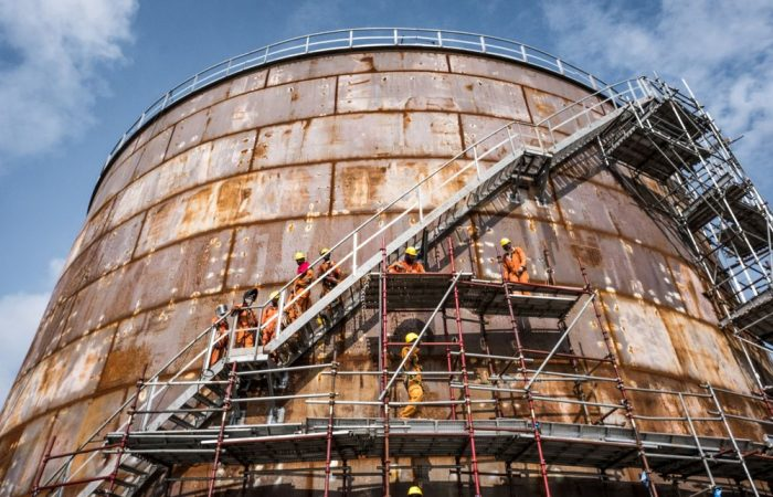 OPEC, Nigeria discuss post-pandemic oil recovery