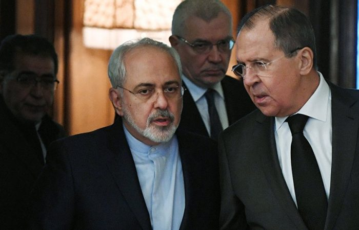 Russia trying hard to maintain JCPOA