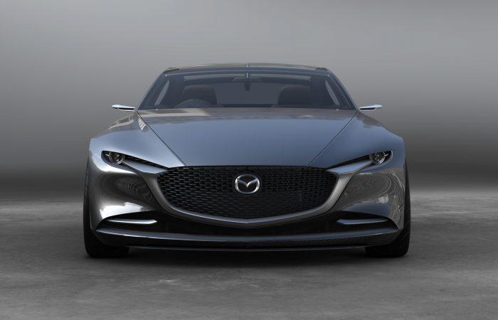 Mazda braces for record annual operating loss as car sales slump