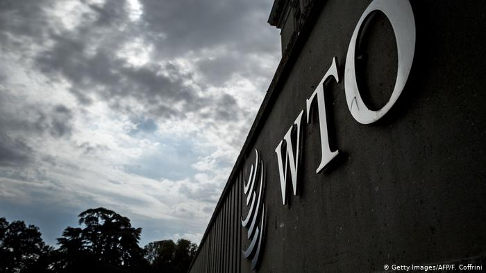 The WTO is in a state of stagnation, needs reforms