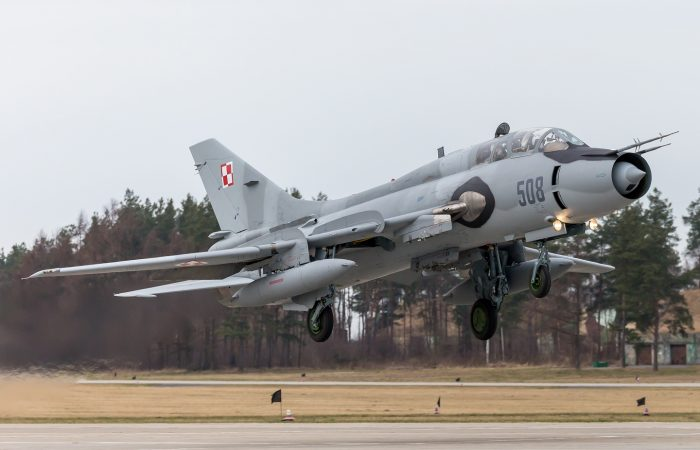 Polish, Slovak air forces sign cooperation agreement