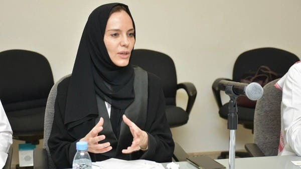 Saudi Arabia appoints first female president as head of co-ed university