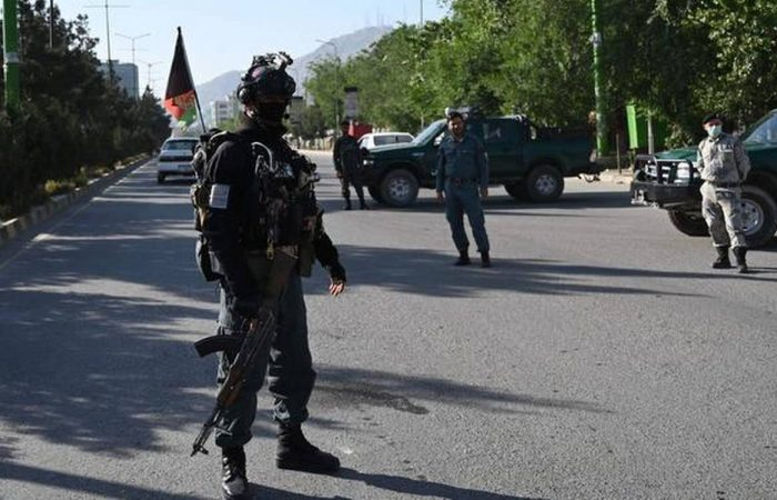UN: More than 1,200 civilians killed in Afghanistan in 2020