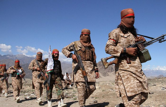 Afghans demand permanent cease-fire ahead of peace talks