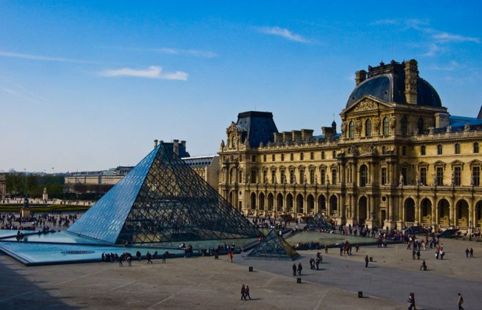 Paris Louvre museum reopens today