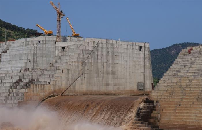 Sudan announces resumption of Nile dam talks