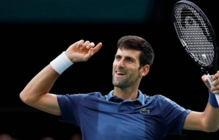 Novak Djokovic, wife Jelena beat COVID, test negative