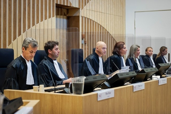 Dutch government to take Russia to European court over MH17