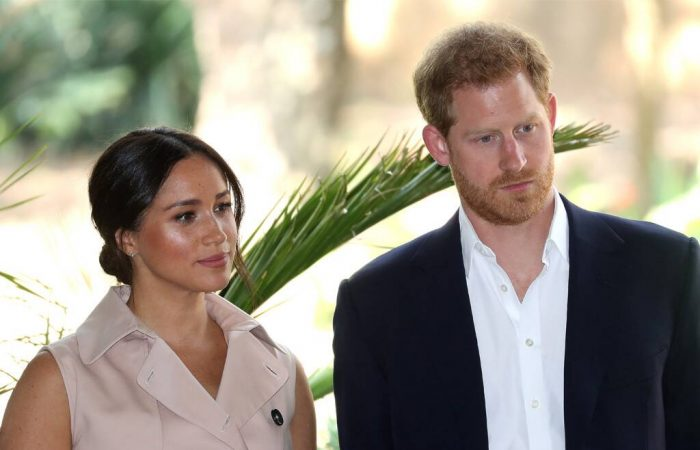 Meghan, Harry: their new biography Finding Freedom to release next month