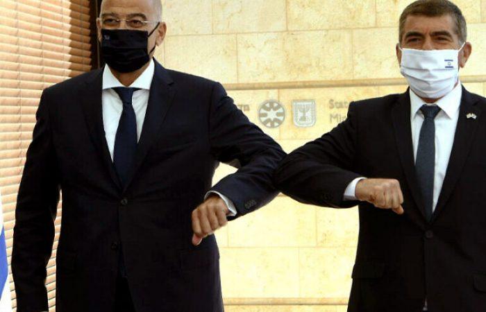 Greece, Israel agreed to allow 600 Israelis to visit per week