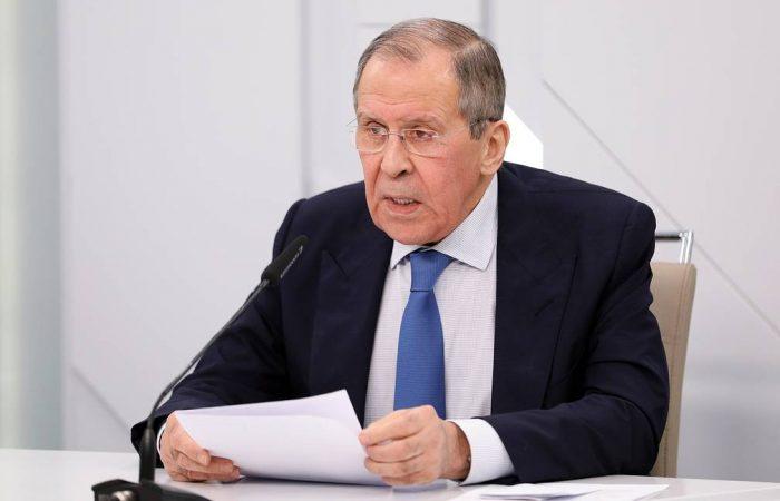 Lavrov: Russia ready to mediate in East Med dispute