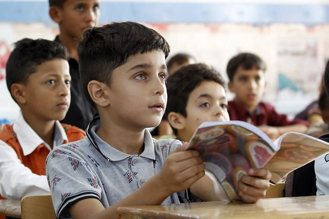 Hundreds of schools in Jordan return to online classes as COVID-19 cases rise