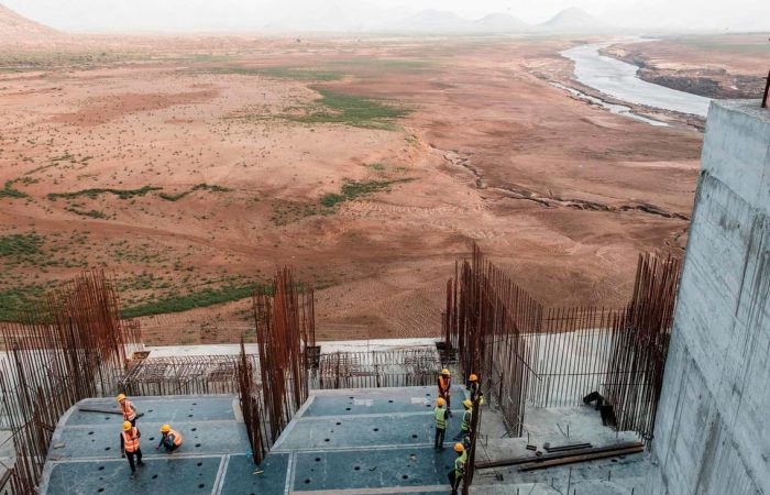 Ethiopia has 'no intention' of using Nile dam to harm Egypt or Sudan