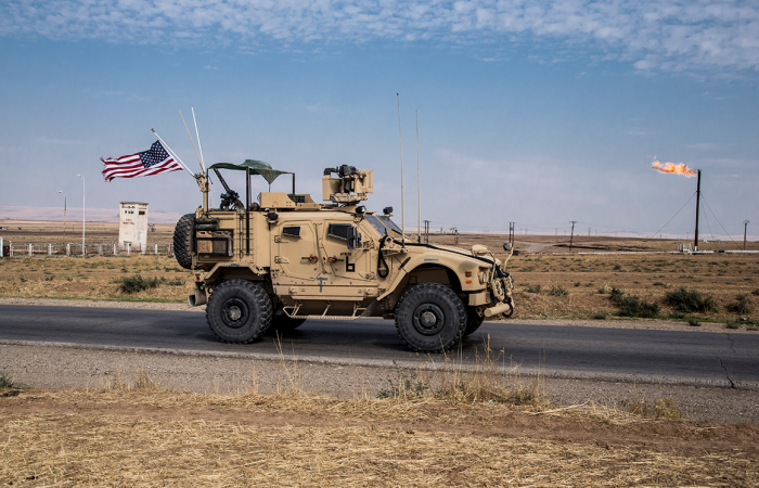 US Army announces new deployments in Syria