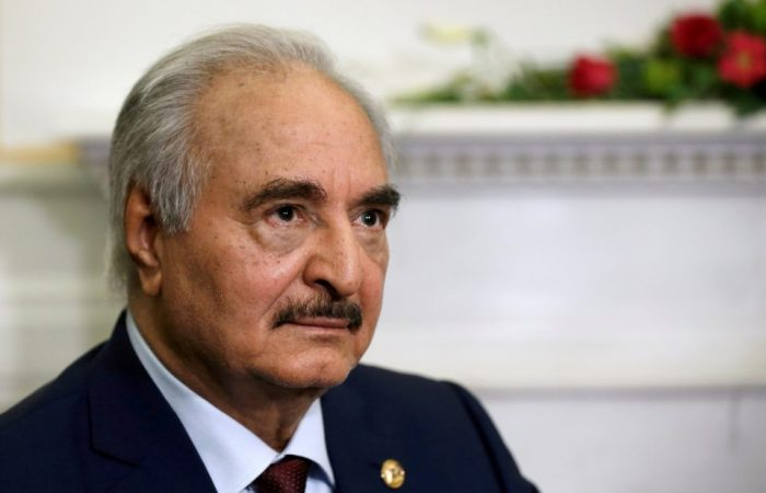 United Nations welcomes Libyan Prime Minister's decision to step down