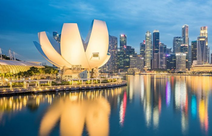 Singapore tops global Smart City Index again