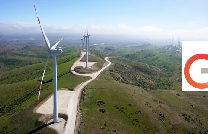 Chile will produce hydrogen through wind energy