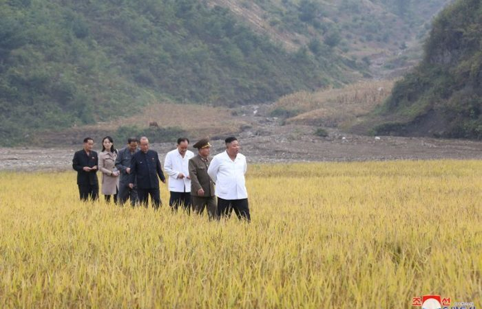 North Korea's Kim Yo Jong reappears after mysterious two-month absence