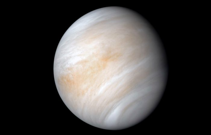Science: Signs of life on Venus may have been found decades ago