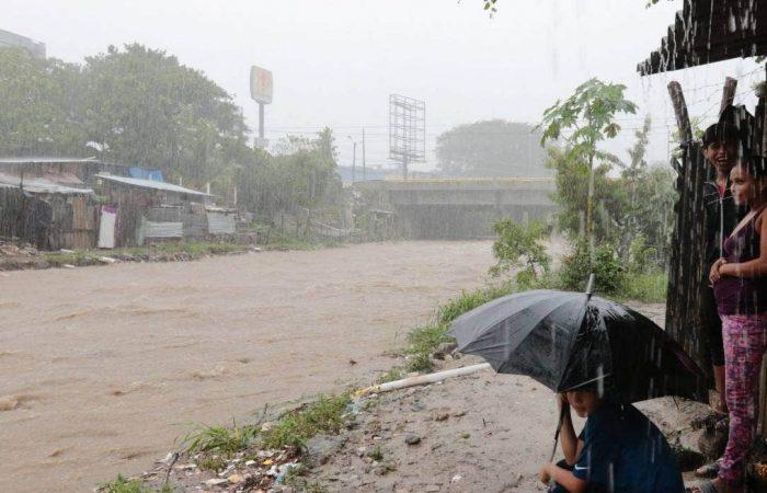 Hurricane Iota hits Nicaragua, Honduras after Eta floods