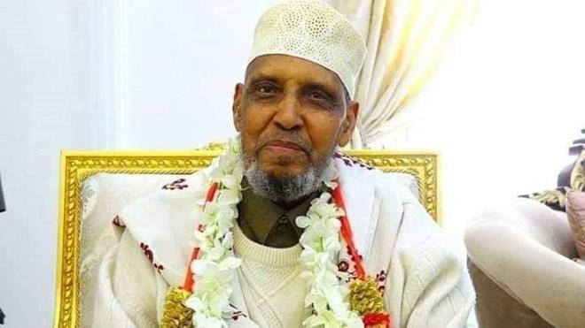 Somalia's ex-PM Omar Ghalib died