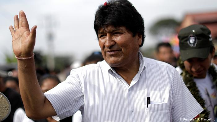 Unemployment in Bolivia reached 8.7 percent until October