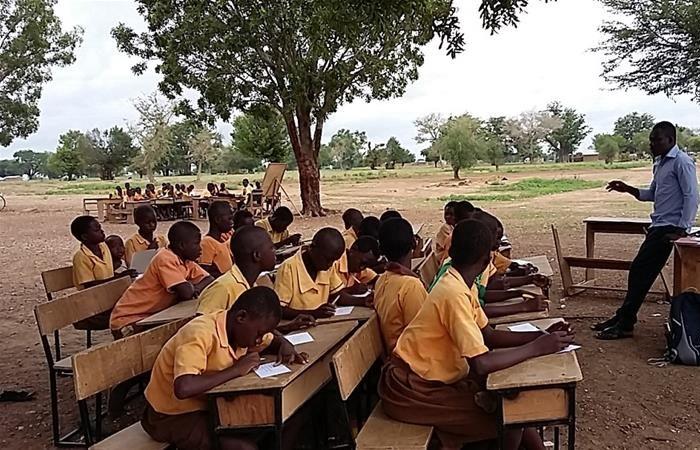 Ghana: Online schooling is not effective