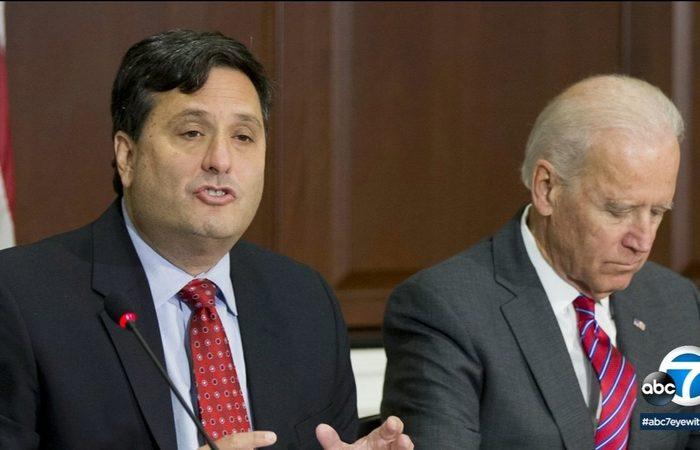 Joe Biden approves Ron Klain as chief of staff
