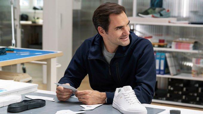 Federer targeting 'big' Australian Open, says Ljubicic