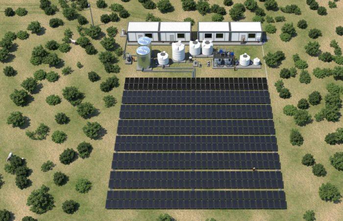 Carlsberg backs India solar desalination plant to boost water