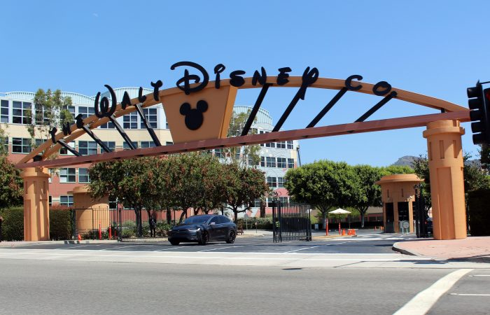 Disney to lay off 32,000 workers in 1st half of 2021