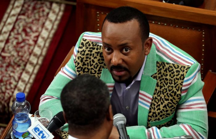 Ethiopia rejects international 'interference' in Tigray war