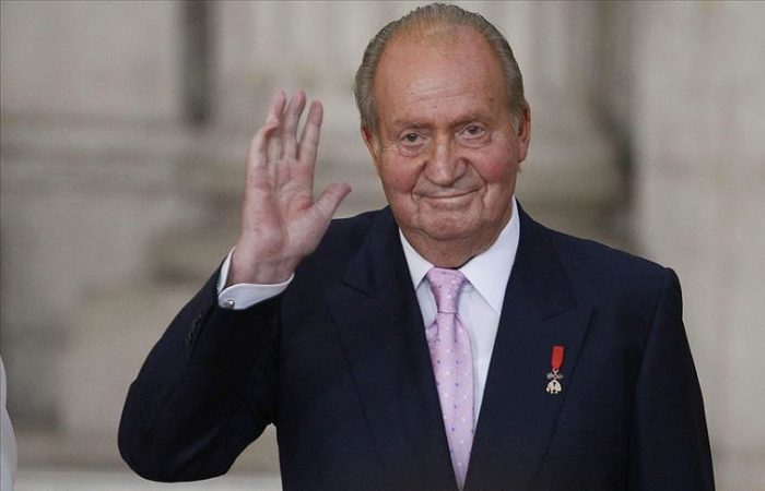 Spain's king hit by new corruption probe