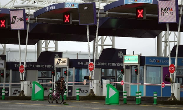 France to reopen border with UK for COVID-safe travellers