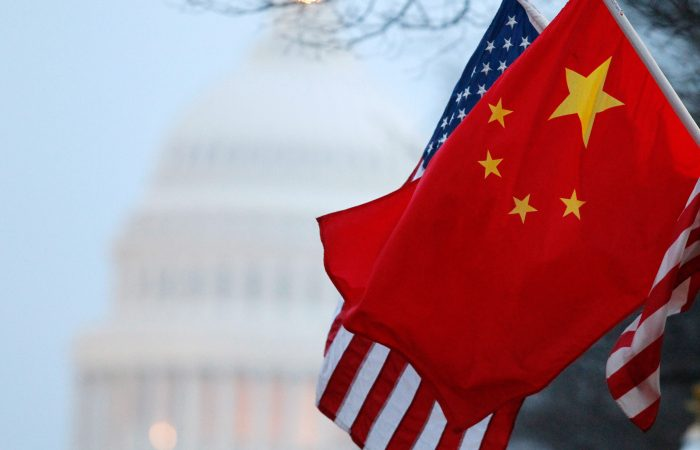 China-US cooperation not to be absent in post-pandemic era