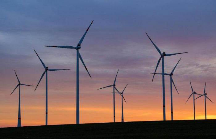 Poland: turbines set record for wind energy generated