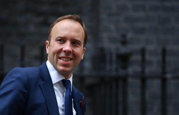 Tiers needed to avoid third national lockdown, Hancock warns Tory rebels