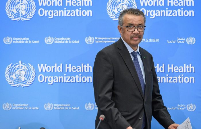 World Health Organization approves emergency use of Pfizer vaccine for poorest nations