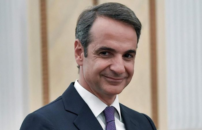 Greece, Turkey start first direct talks since 2016