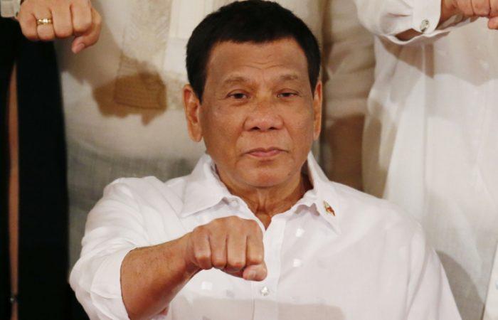 President Duterte: ICC has no jurisdiction in the Philippines