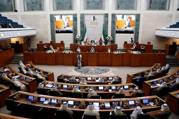 Kuwait: Cabinet resign en mass