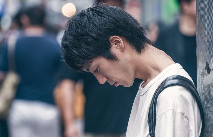 Sharp rise in suicide in Japan