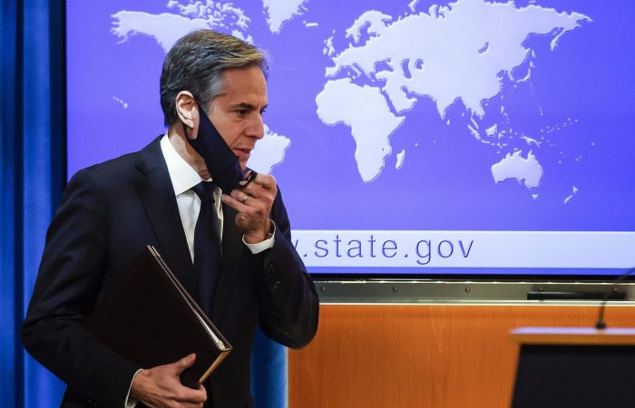 USA is bombarding civilians in breach of Afghan deal: Taliban