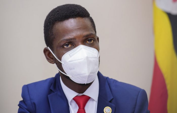 Uganda: social media banned ahead of presidential election