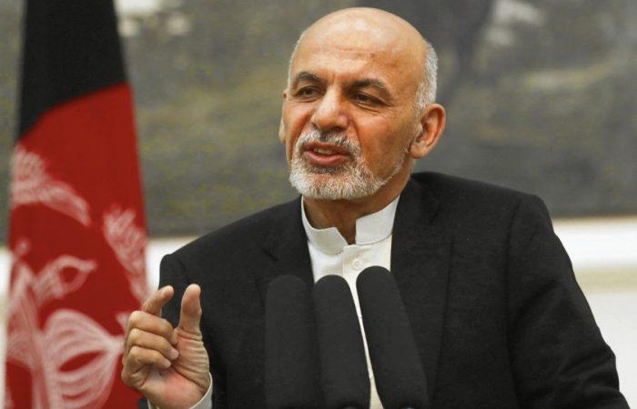 Afghan peace talks resume following spate of violence
