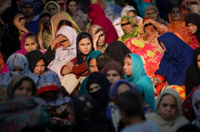 Pakistan approved chemical castration for rape
