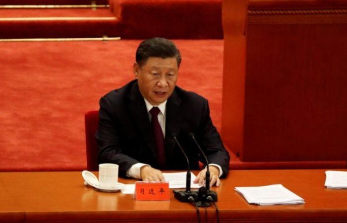 Biden, Xi hold phone call amid tensions