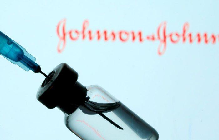 Johnson & Johnson offers its 1-shot COVID-19 vaccine