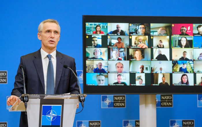 Stoltenberg: Stronger EU is stronger NATO